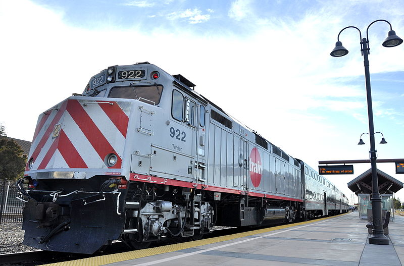 Caltrain faces budget gap, considers means-based fares ...